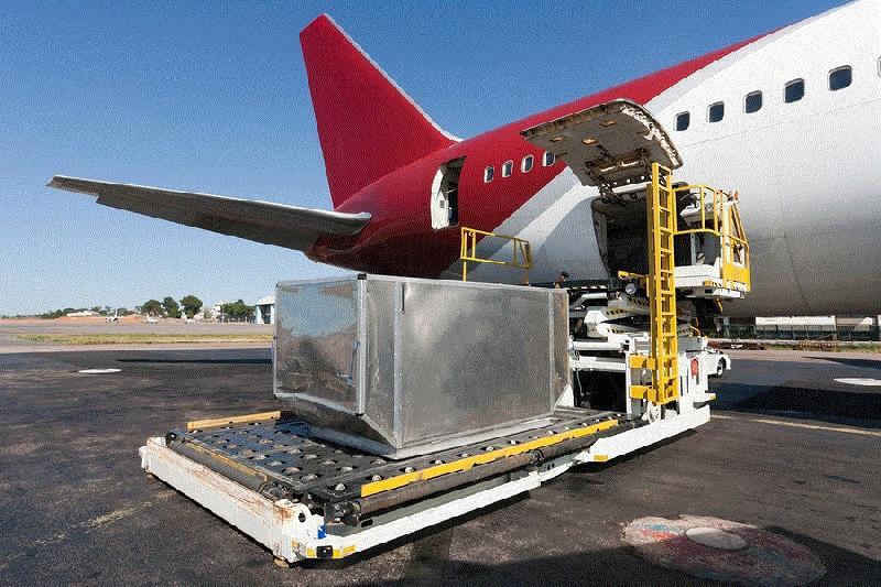 air forwarding service