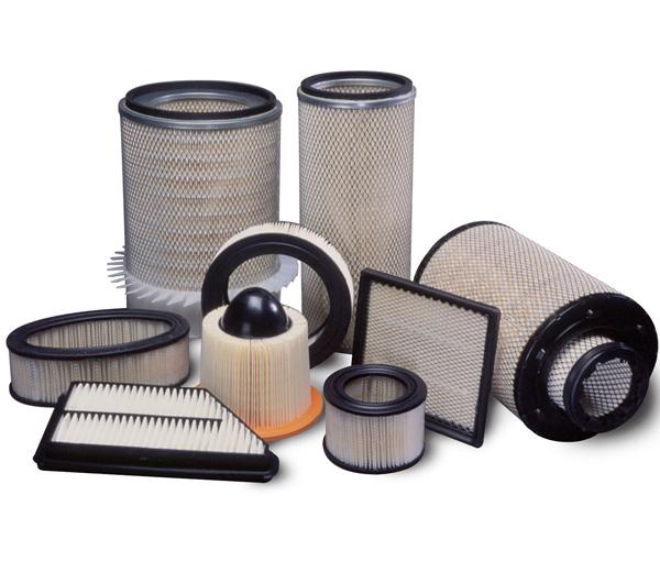 Liquid Filtration Equipment Spare Parts