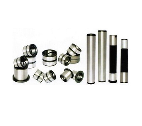 Automotive GET Under Carriage Spare Parts