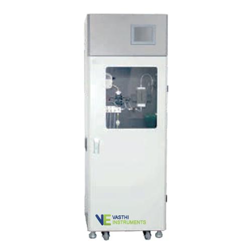 Online uv254 water analyzer