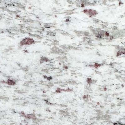White Galaxy White Granite