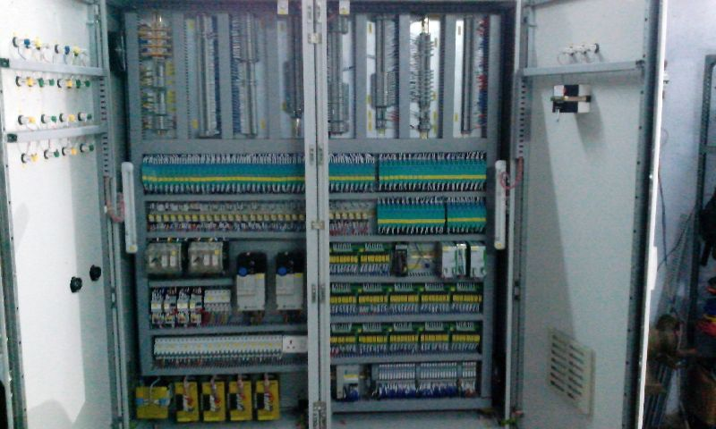 plc scada panel We offer high performance plc drive control panels considering the priority of client for demanding automation at every step in.