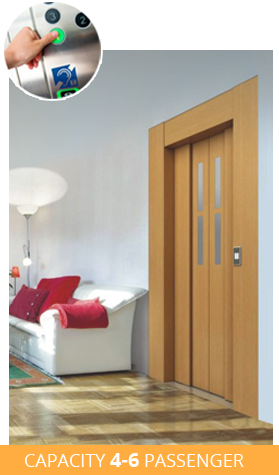 Home Elevator Manufacturer in Ahmedabad Gujarat India by