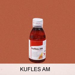 Kufles-AM Syrup