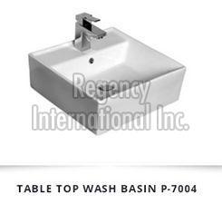 Table Top Wash Basin