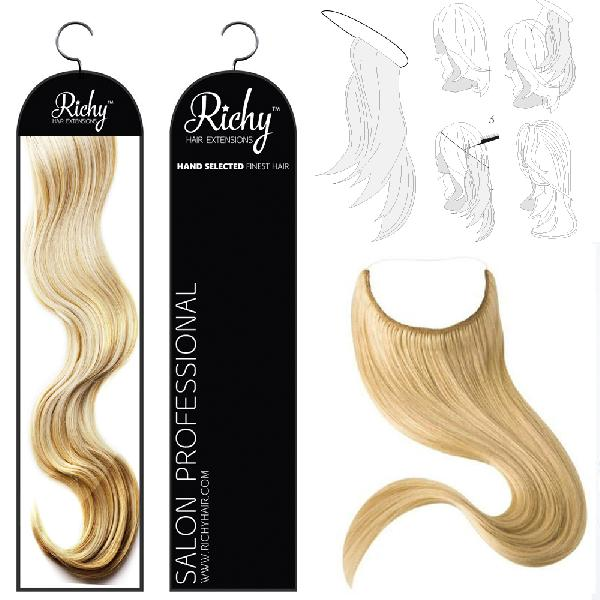 Smart Hair Extensions Manufacturer In United Arab Emirates By Richy