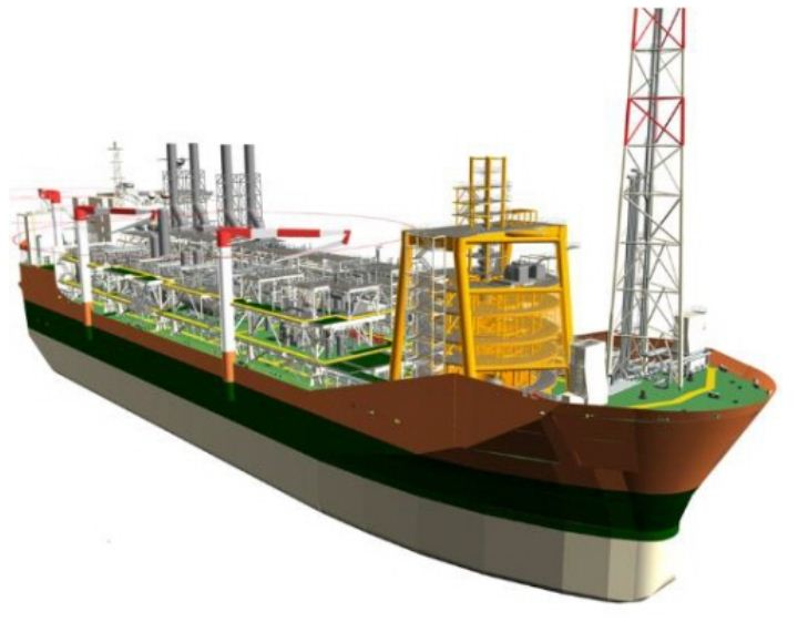 FPSO Topsides Design Engineering Services Manufacturer in Karnataka