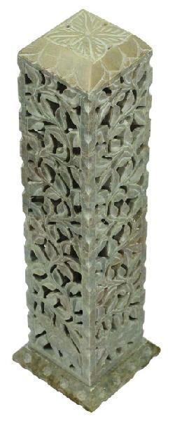 Stone Incense Stick Holders