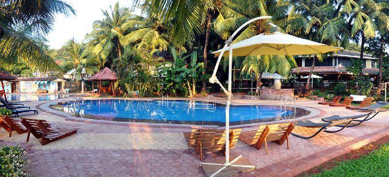 Beach Resorts In Kashid Maharashtra