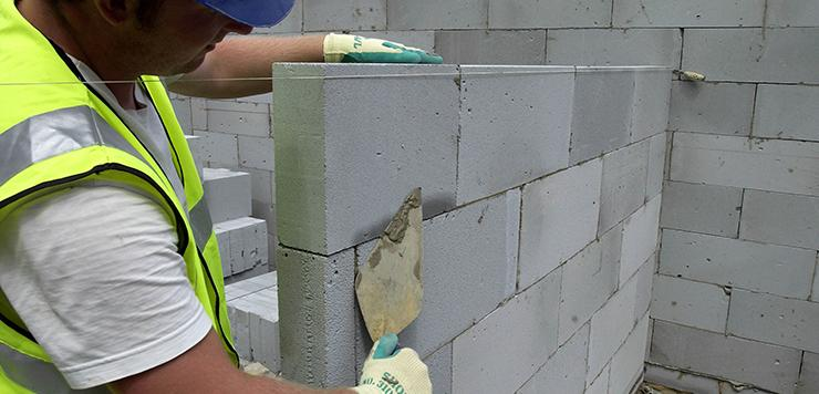 Can We Use Aac Blocks In Load Bearing Structures
