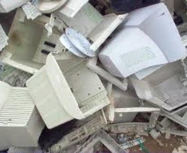 Abs Computer Scrap