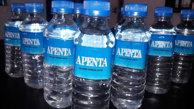 200 Ml drinking water Bottle