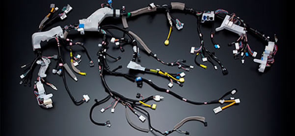 car wiring harness manufacturer wiring diagram computer wiring harness automotive wiring harness manufacturers #8