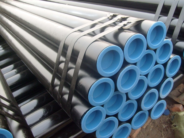 Al Khaleel Building Material Trading - Pipes and Tubes