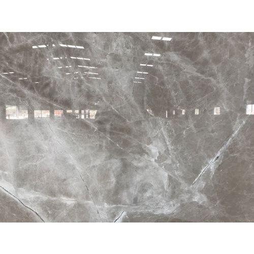 Moon Cream Marble Flooring Slabs