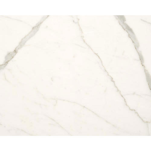 White Statuario Marble Flooring Slabs
