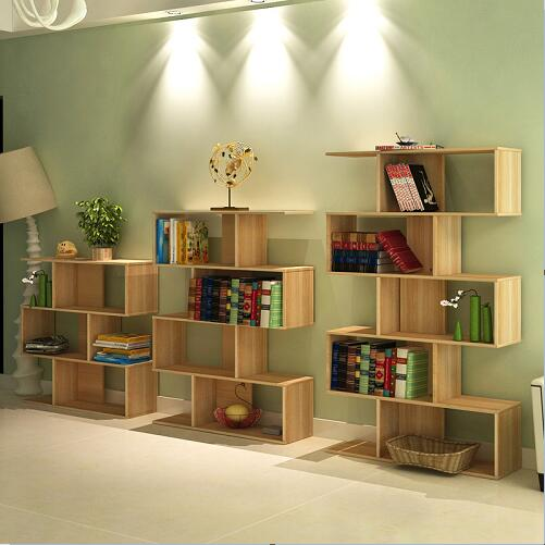 melamine particle board showcase Manufacturer in China by SHOUGUANG