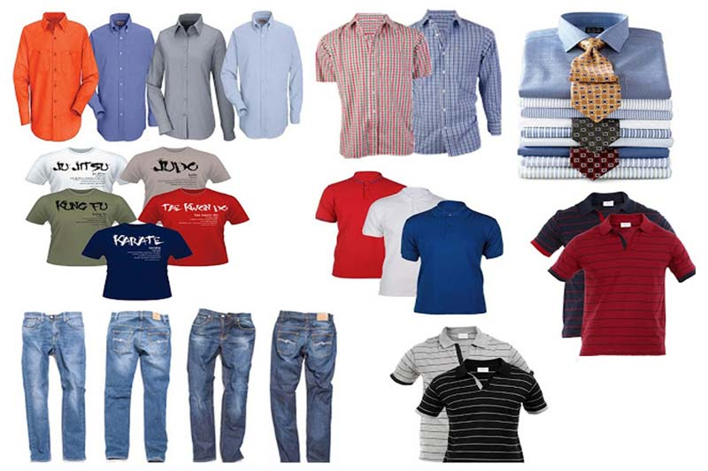 Readymade Garments Exporters in Chennai Tamil Nadu India by Janani