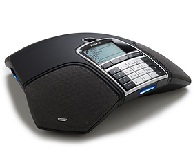Conference Phone Instrument