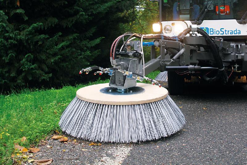 Biostrada Sweeper Brushes