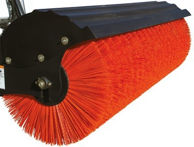 Bobcat Sweeper Brushes
