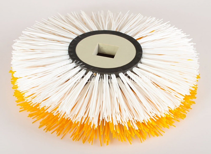 Broddson Sweeper Brushes
