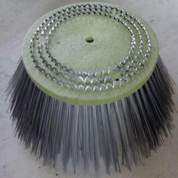 Dulevo Sweeper Brushes