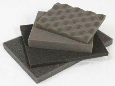EPDM Sponge Sheets