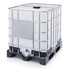 plastic containers 1000 liters