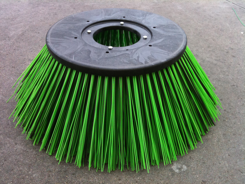 Side Sweeper Brushes