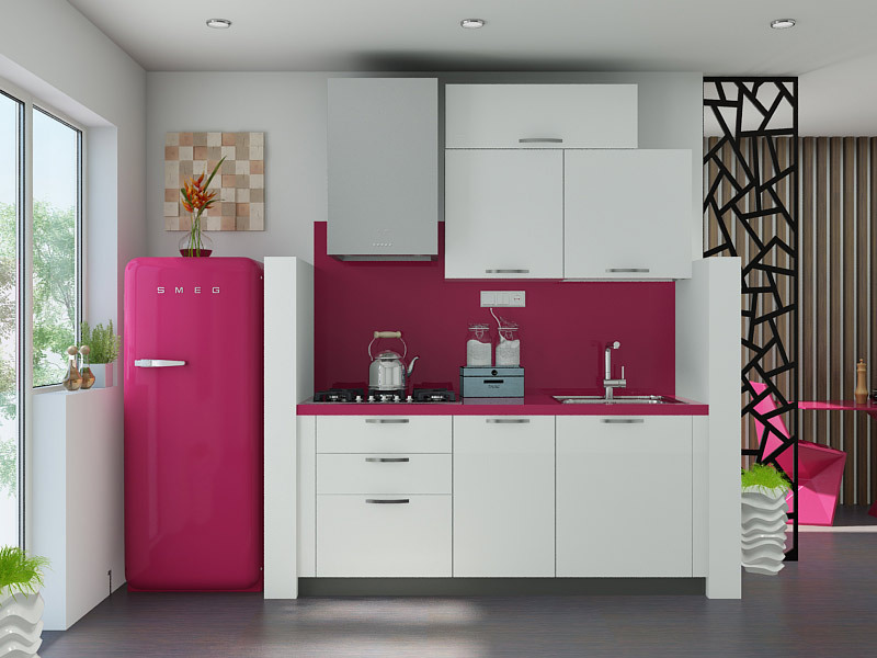 How To Use Modular Kitchen Cabinets