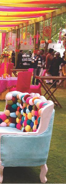 Birthday and Theme Party Organizer