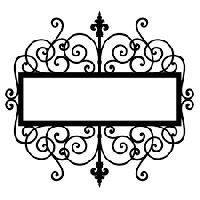 Wrought Iron Frames From R K Arts Handicrafts
