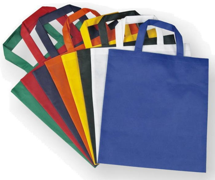 Products - Handle Loop Carry Bag Manufacturer in Gujarat India by ...