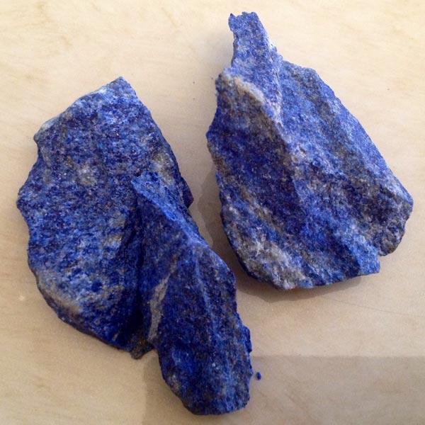 Lapis Lazuli Stone (AFG/BAD/LALstone/003)