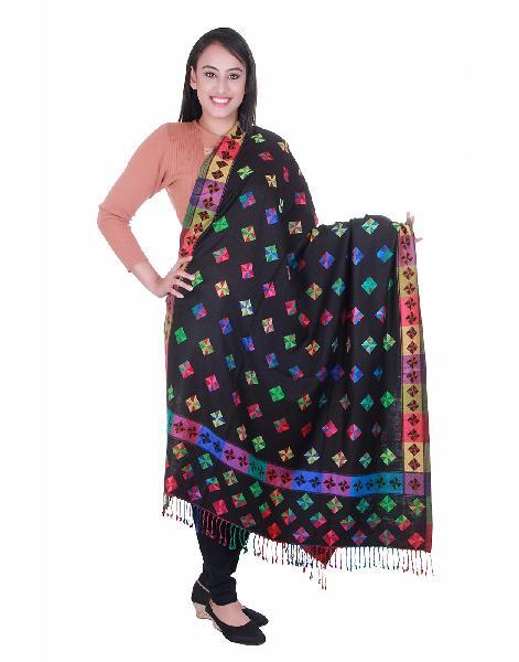 Viscose Weaving Shawl