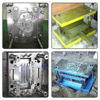 Tool & Die Maker Manufacturer in Mumbai Maharashtra India by