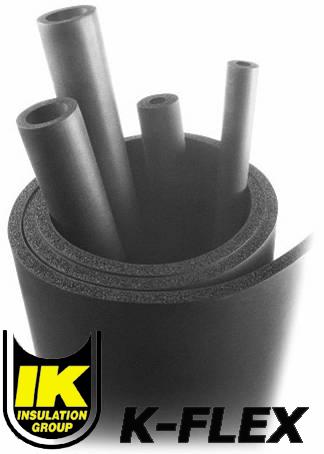 K Flex Nitrile Rubber Insulation Sheet Amp Tube Manufacturer