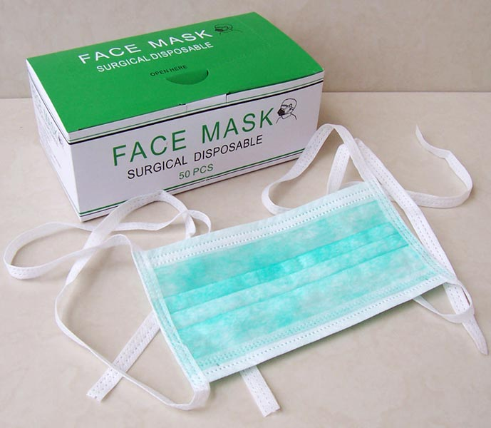 Malaysia Industries Mask By Id Sdn Longcane Non Face Woven Bhd