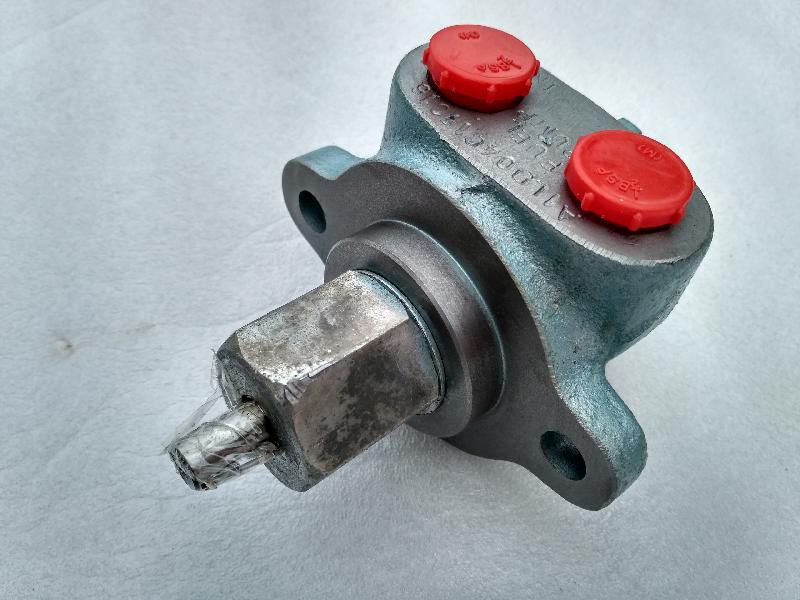 Fuel Oil Booster Pump
