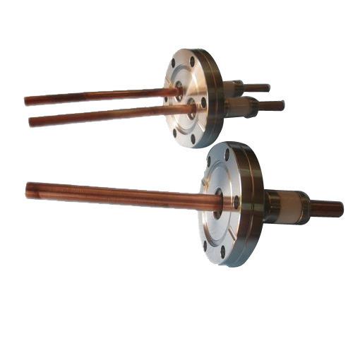 UHV Electrodes