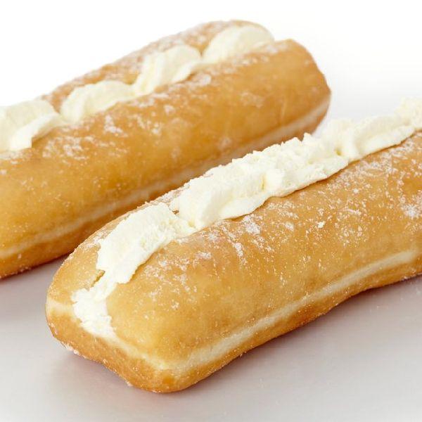Doughnuts Buns