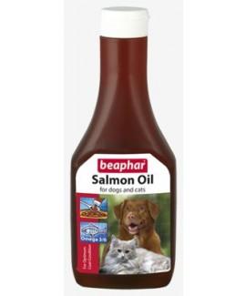 Dogs Beaphar Salmon Oil