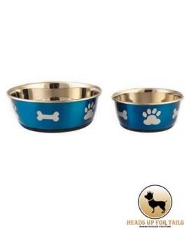 Bones and Paws Dog Bowl