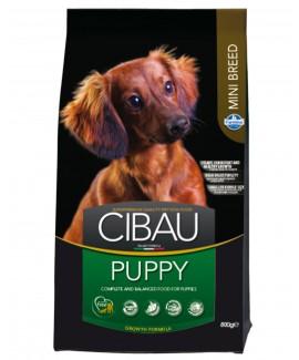 Cibau Puppy Mini Breed-Dog Food 800 gms