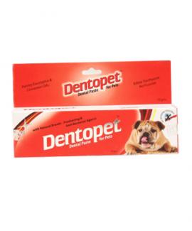 Dentopet Dental Paste 70 gms