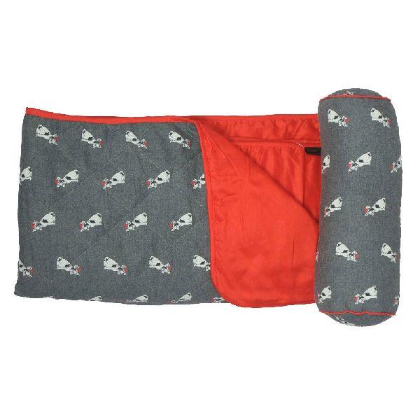dog blankets (HUFTBD204)