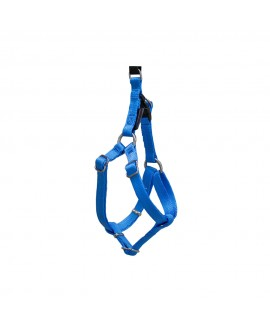Dog Harness - Blue - Xsmall and Small