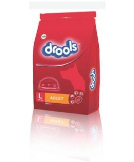 Drools Large Breed Adult-Dog Food 12 kgs