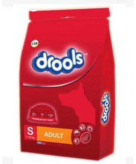 Drools Small Breed Adult-Dog Food 12 Kgs